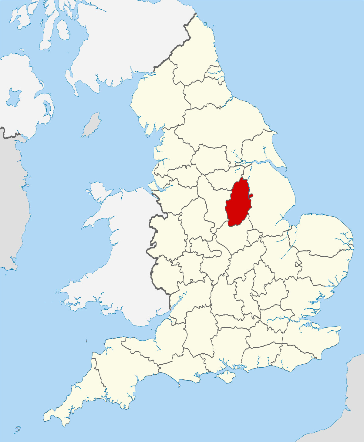 grade i listed buildings in nottinghamshire wikipedia