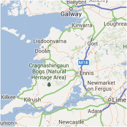 aa route planner maps directions routes ireland in
