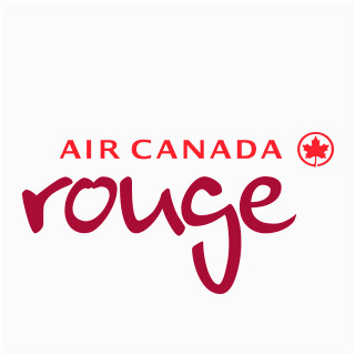air canada rouge toronto pearson airport yyz