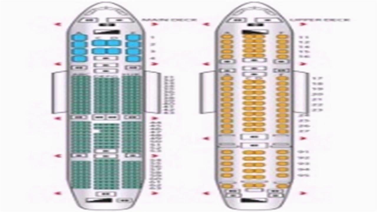 air france us business class seat map qantas seating plan emirates