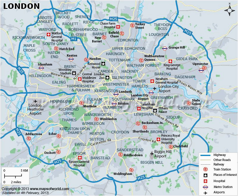 pin by hannah jones on maps and geography london map