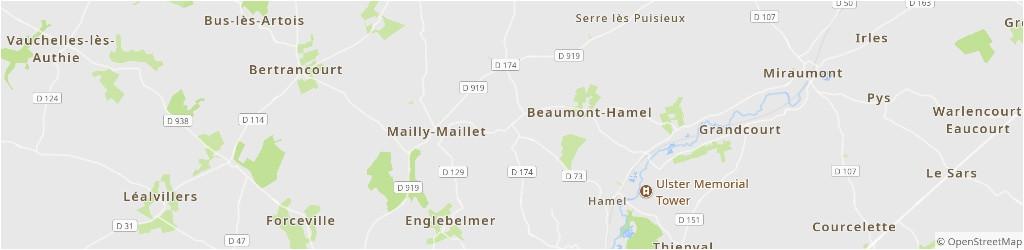 auchonvillers 2019 best of auchonvillers france tourism