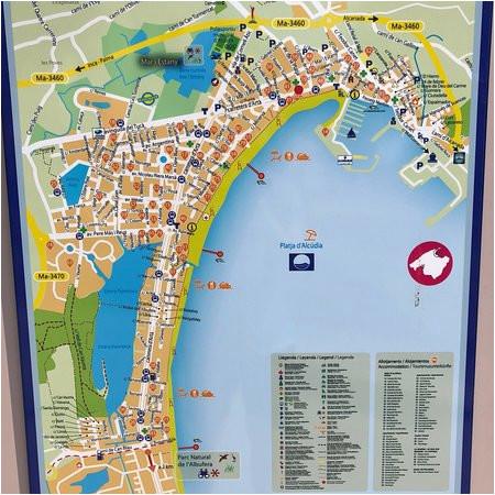 photo7 jpg picture of playa de alcudia port d alcudia tripadvisor