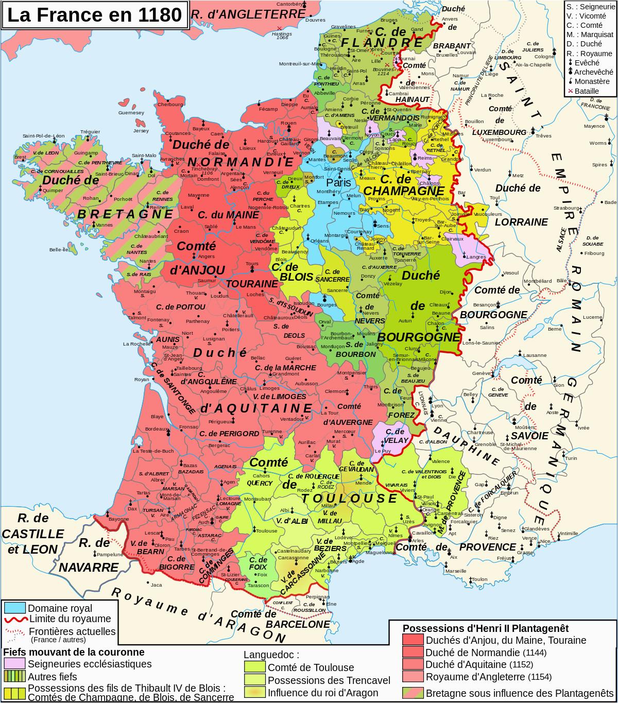 Alencon France Map Armorial Des Familles D Auvergne Wikipedia