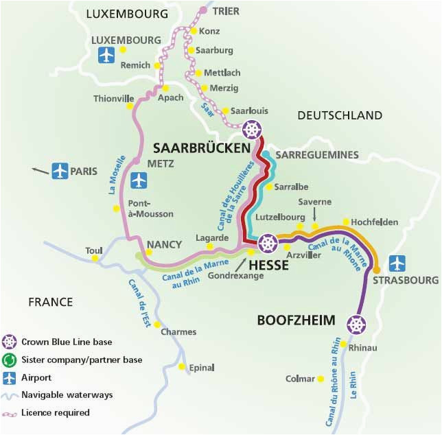 Alsace Lorraine France Map Alsace Lorraine France and Germany Region Map A Culturally