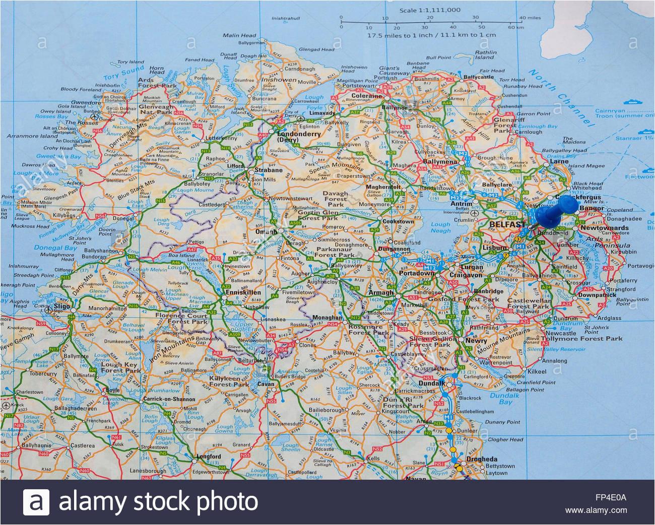 ireland map stock photos ireland map stock images alamy
