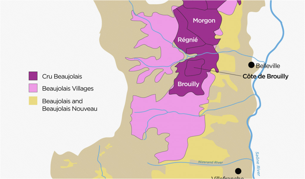 map of california wine country regions the secret to finding