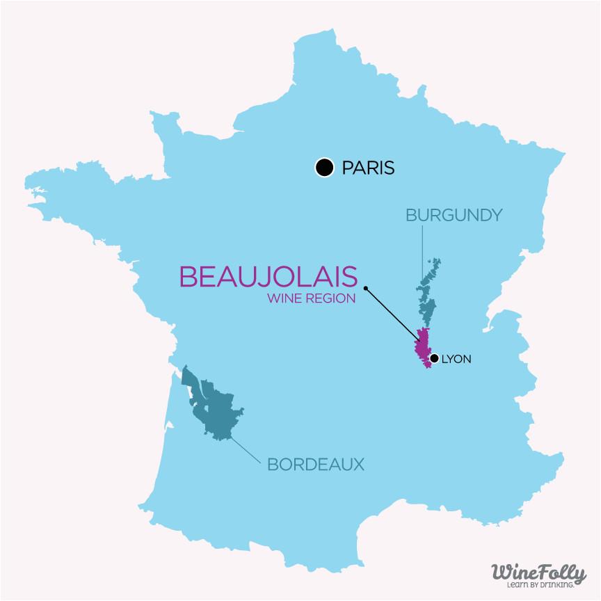 the secret to finding good beaujolais wine veni vino vici