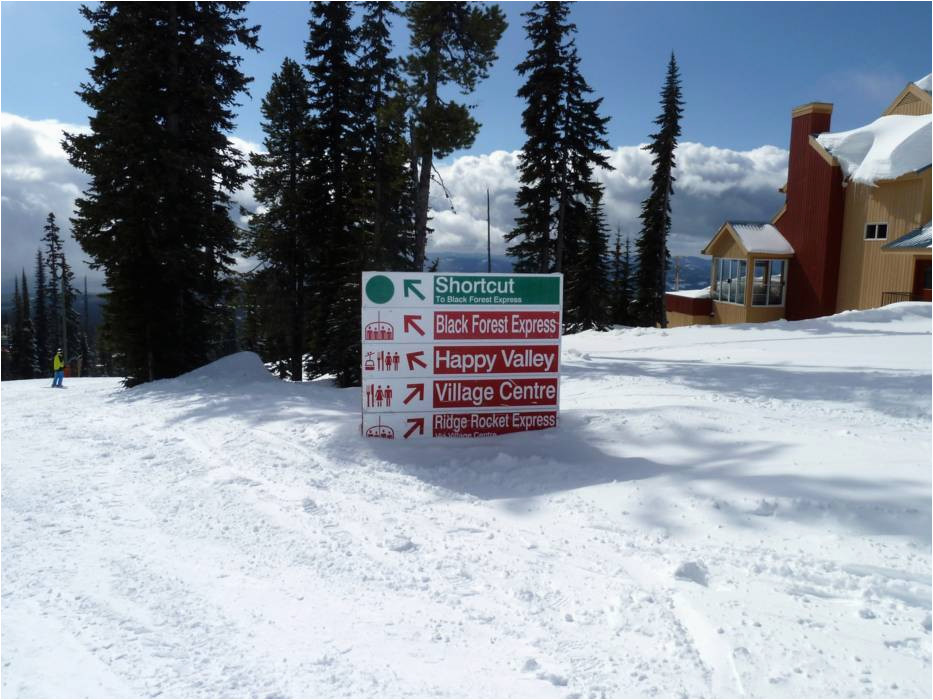 skigebiet big white skifahren big white