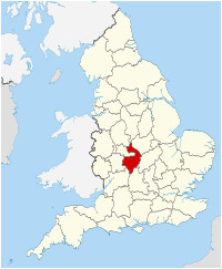 warwickshire wikipedia