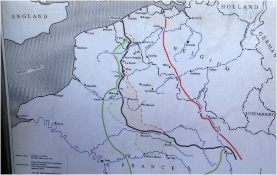 the western front picture of quasimodo tours bruges tripadvisor