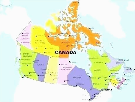 canada political map onlinelifestyle co