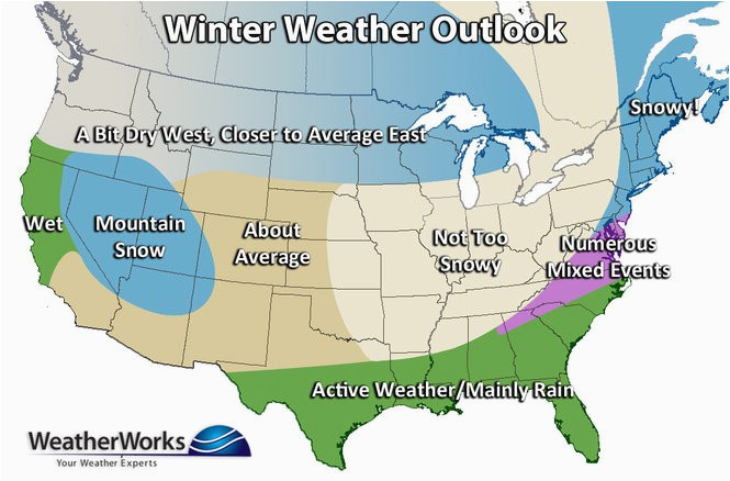 should n j brace for a snowy winter here s what 5