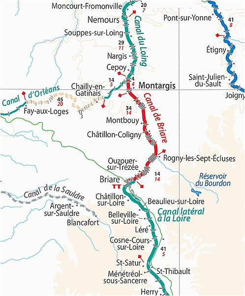 list of canals in france revolvy