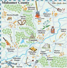 64 best midsomer murders images in 2017 midsomer murders