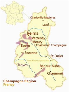 43 best champagne region images in 2019 champagne region