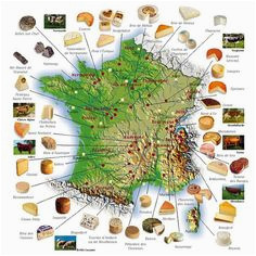 41 best french cheeses images in 2018 french cheese