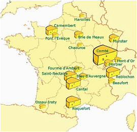list of french cheeses revolvy