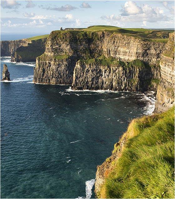 ireland cliffs ireland tourist attractions visit cliffs of moher