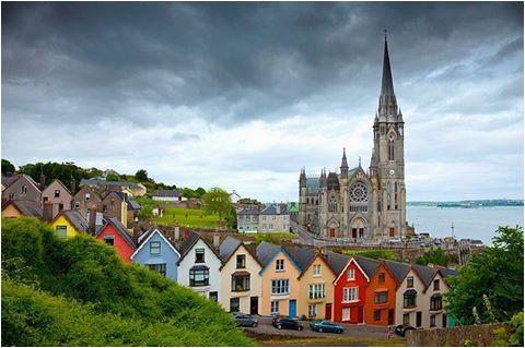 ireland beautiful churches around the world cork ireland
