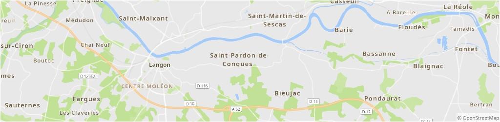 Conques France Map Saint Pardon De Conques 2019 Best Of Saint Pardon De Conques