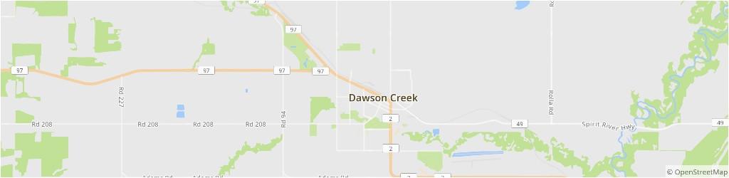 dawson creek tourism 2019 best of dawson creek british