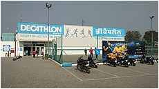 decathlon group wikipedia