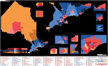2011 ontario general election wikipedia
