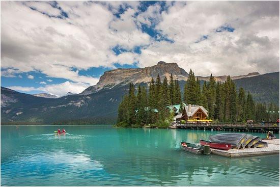emerald lake lodge bewertungen fotos preisvergleich