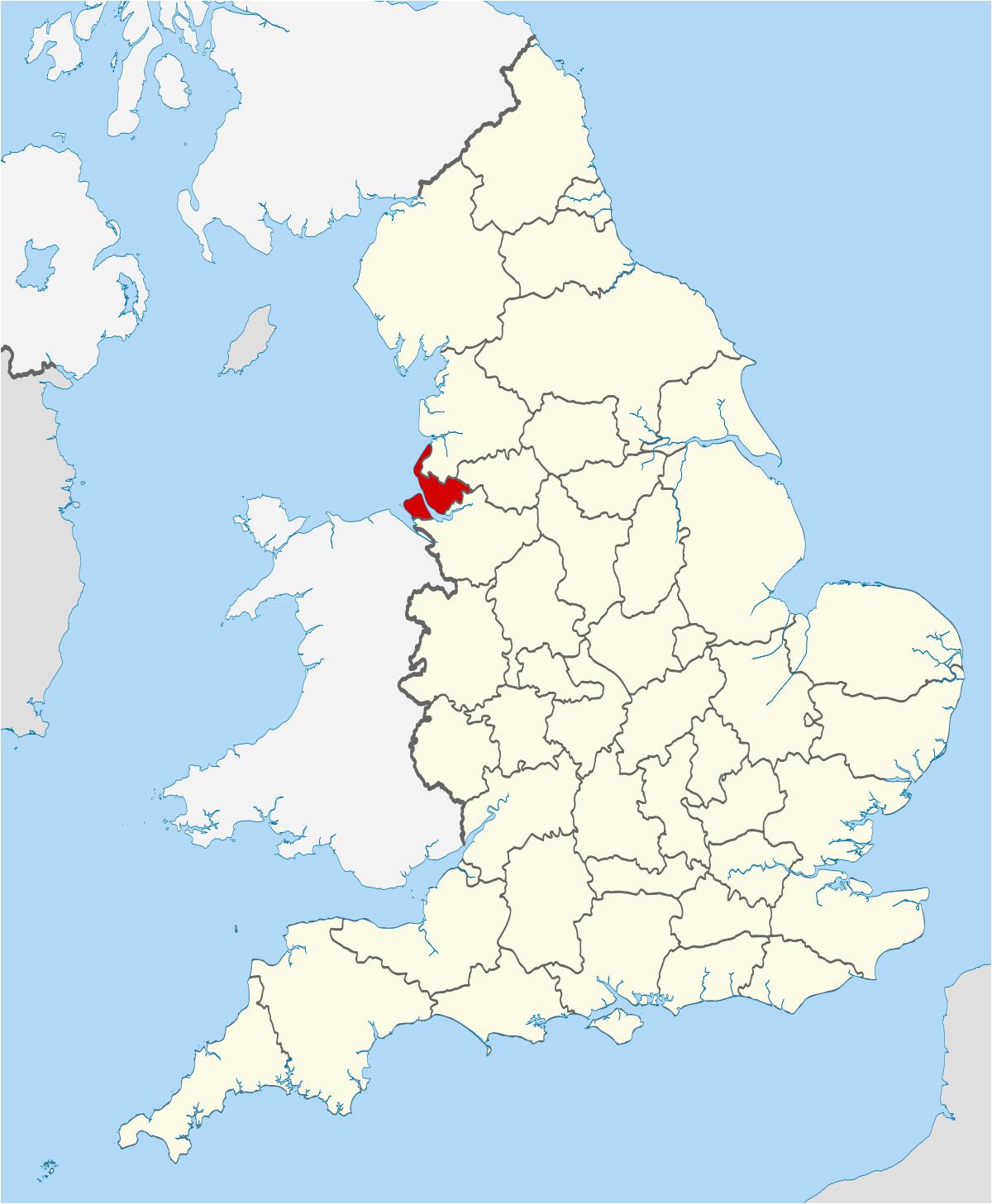 merseyside wikipedia