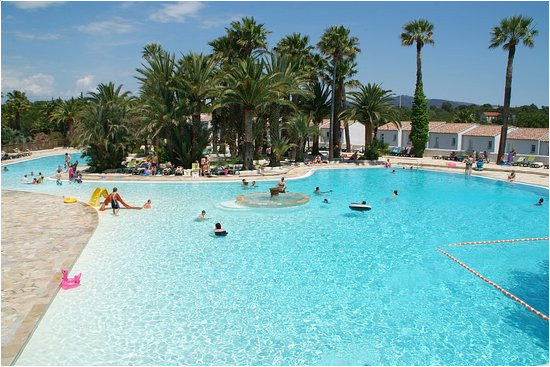 Eurocamp France Map Eurocamp Independant Review Of Camping La Baume
