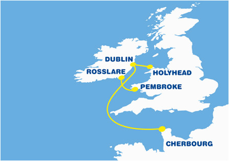 ferry to france from ireland cheap ferry to france