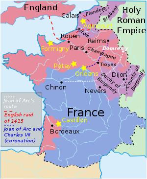 charles vii of france revolvy