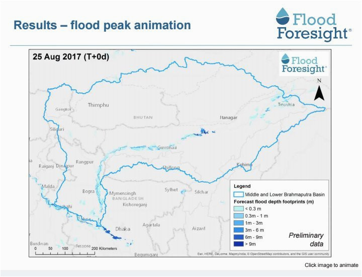 interactive flood map luxury fema flood risk map shows nearly 8 000