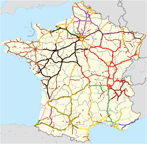 autoroutes of france revolvy