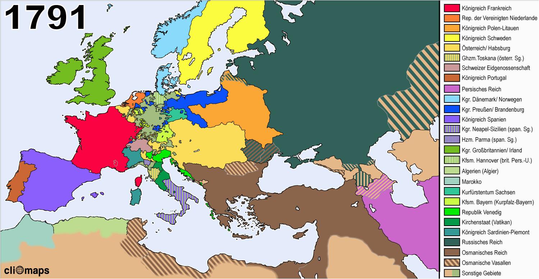 1791 grenzen cliomaps
