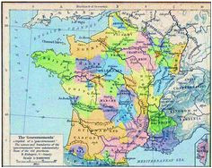 32 best geography france historical images in 2019