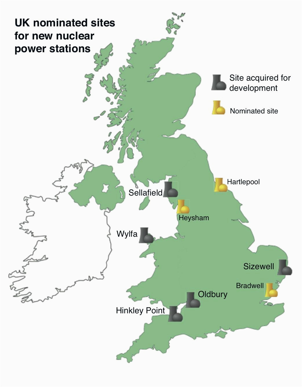 uk new build plans for nuclear power plants nuclear power plants