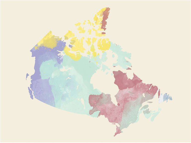 canadian provinces and territories translated to french