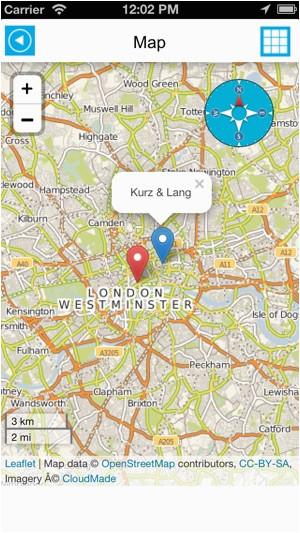 england united kingdom offline road map great britain