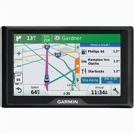 garmin 010 01532 0c drive 50 5 gps navigator 50lm with free lifetime map updates for the us