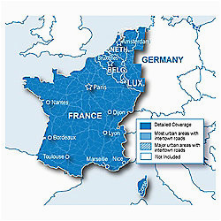 lovely map of germany and france bressiemusic