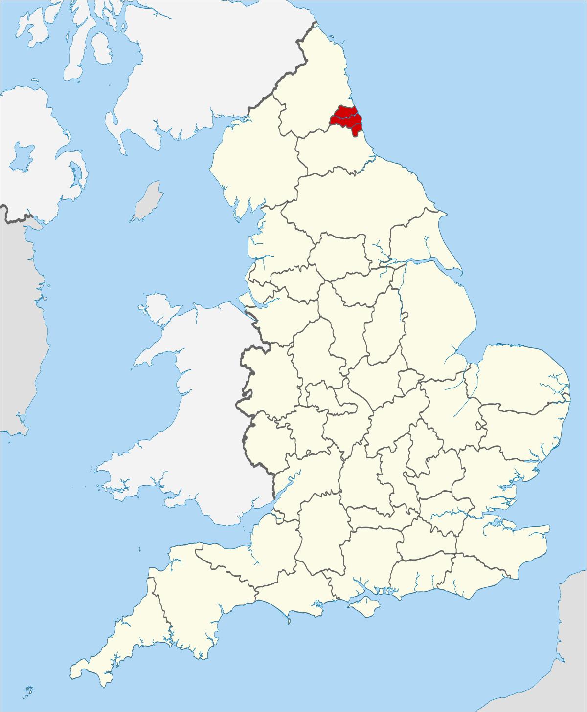 Gateshead England Map Grade Ii Listed Buildings In Tyne and Wear Wikipedia
