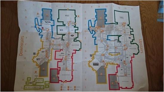 latest mall map picture of metrocentre gateshead tripadvisor
