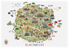 285 best glastonbury images in 2019 glastonbury music