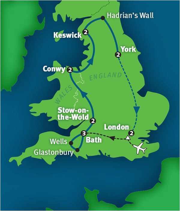 england tour the best of england in 14 days rick steves 2016