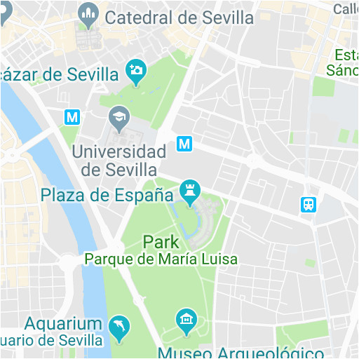 5 neighborhoods in seville spain google my maps spain travel in