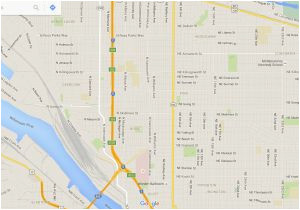 map of inglewood california where is brea california on the