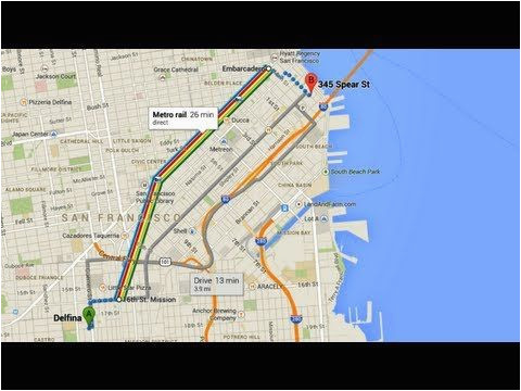 google maps to get smarter but will not yet offer real time parking