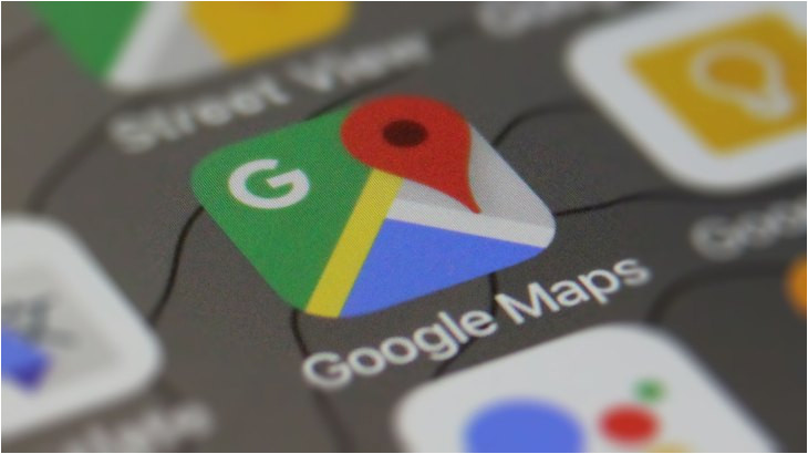 google maps adds ability to see speed limits and speed traps in 40